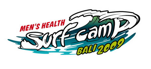 Men's Health Surf Camp